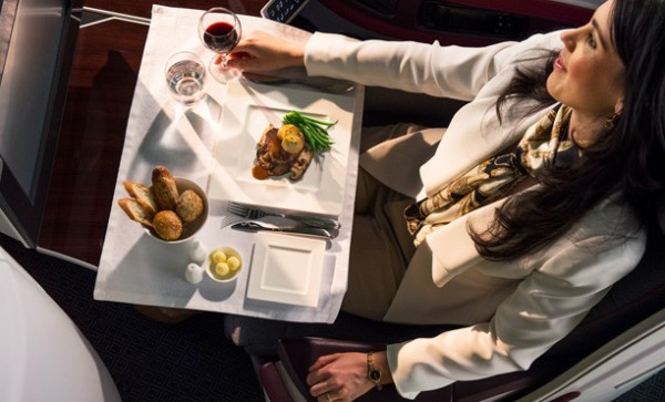 Qatar Airways business class rachat ram 8 juin 2016 Hotel voyages