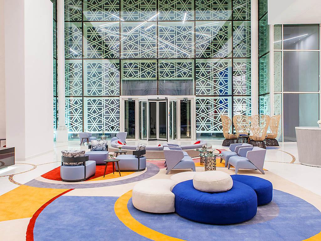 Sofitel tamuda bay ouverture 7 juin 2016 hotel voyages