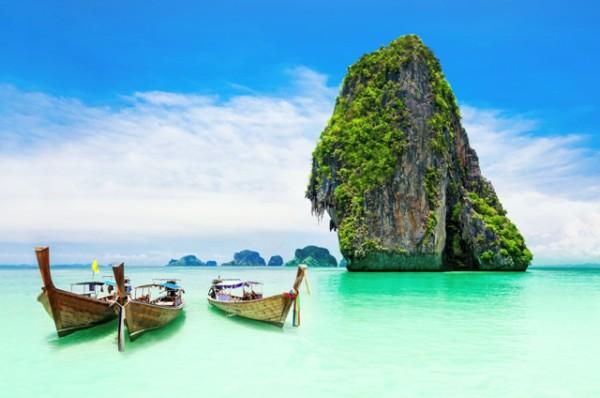 Thailande 26 juin 2016 voyage hotels