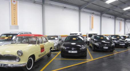 Surfant sur la vague, Wafa LLD ouvre un showroom voitures d'occasion