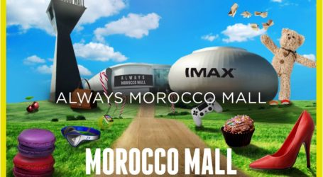« VENOM », le dernier film MARVEL,  à l'Imax Morocco Mall