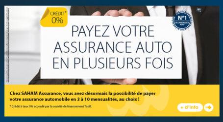 Pourquoi ne peut-on plus payer l'assurance en tranches?!