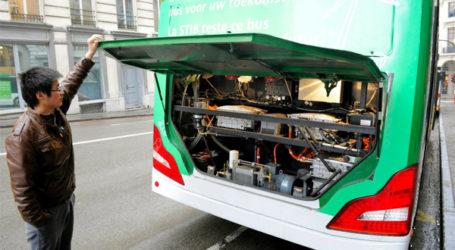 Bus électriques chinois : seraient-ce comme les chauffe-eaux à gaz?