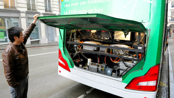 bus electriques chinois batterie incendie 10 juin 2016 service public