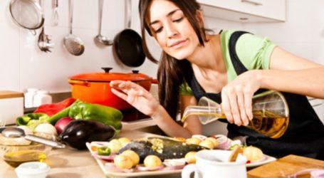 Huile d'Olive: le marocain, petit consommateur!