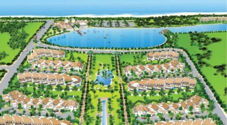 Palmeraie lance la commercialisation des Jardins de l'Océan 3