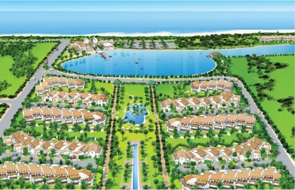 jardins de locean casablaca lots villa 9 juin 2016 Immobilier logement