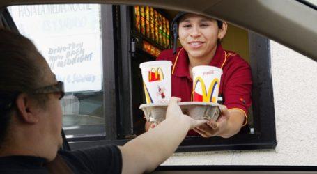McDonald's Maroc lance le McDelivery, SON SERVICE DE LIVRAISON À DOMICILE
