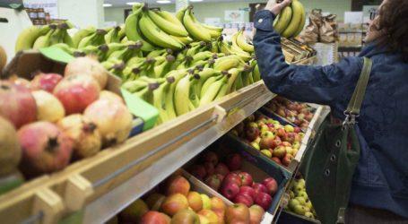 Consommation: hausse des prix des fruits et légumes à fin avril 2020 (HCP)