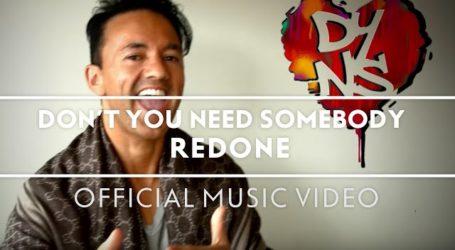 RedOne sort son premier (et dernier?) clip…