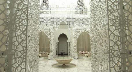 Luxe: le Royal Mansour Marrakech distingnué
