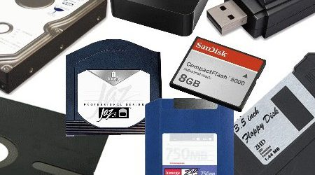 Supports informatiques: les tarifs surréalistes de la taxe BMDA