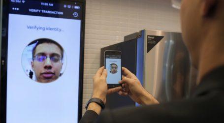Tendances shopping: le selfie paiement est né