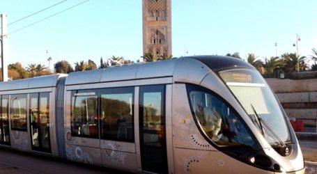Alstom fournira 22 tramways Citadis supplémentaires à Rabat