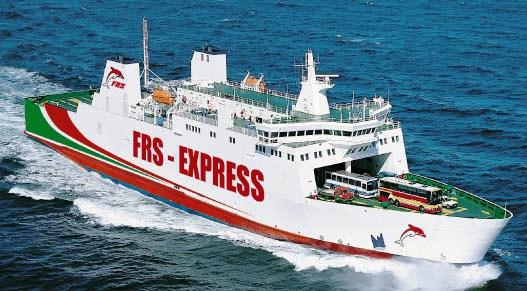 FRS express 28 juillet 2016 hotel voyages