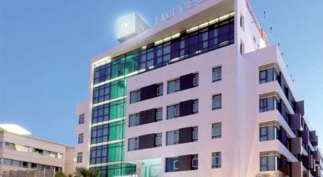 Sidi Maarouf loge un troisième hôtel