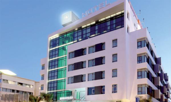 Grupo Hotusa hotel casablanca 12 juillet 2016 hotel voyage