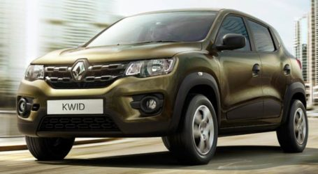 Kwid : la nouvelle arme de destruction massive de Renault