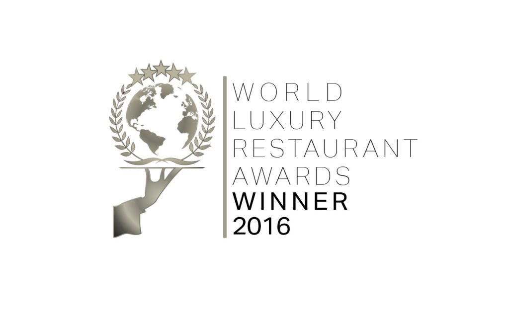 World Luxury Restaurant Awards accor 14 juillet 2016 hotel voyages