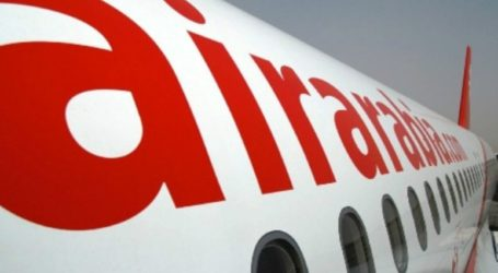 Avions : les tickets Air Arabia payables chez Cash Plus