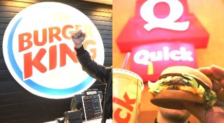 "Burger King/Quick: Bennani ""mangera""-t-il Bensaid?"