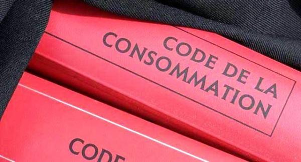 droit code de la consommation 22 juillet 2016 service public