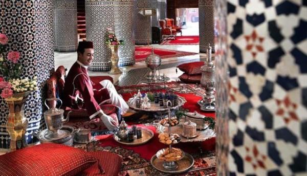 palmeraie palace marrakech 28 juillet 2016 hotel voyages
