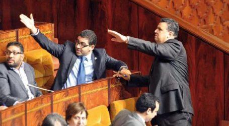 Parlement: 26.000 questions écrites adressées au gouvernement