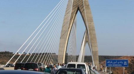 Les prix autoroutes Casa-Rabat augmentent!