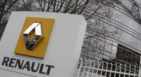 Renault présente à Moscou un nouveau crossover