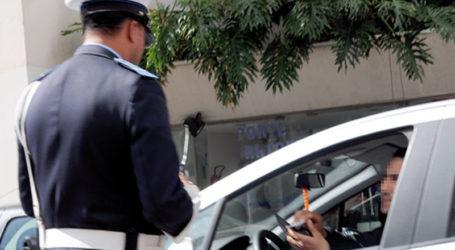 Code de la route: fini le retrait de permis et la mise en fourrière?