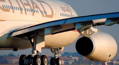 C'est les soldes chez Etihad Airways!