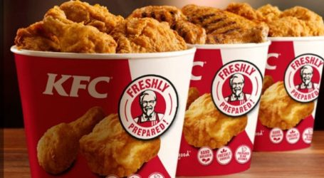 Plusieurs KFC fermés en Angleterre faute de poulet,