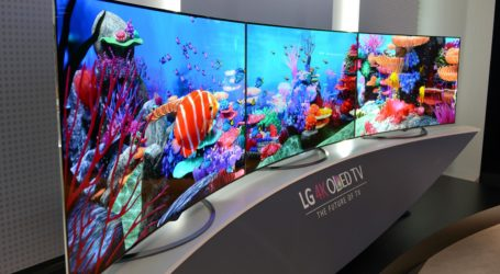 OLED TV, à la fois Olé! et Oh la la!