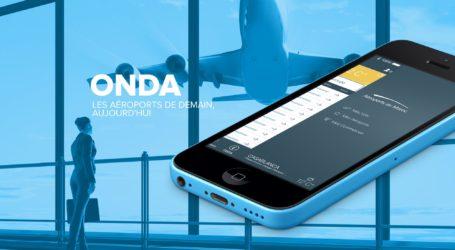 ONDA lance une appli' mobile à toute fin (in)utile!