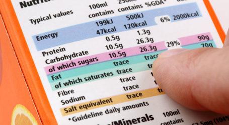 Teneur nutritive: finie la pub mensongère?