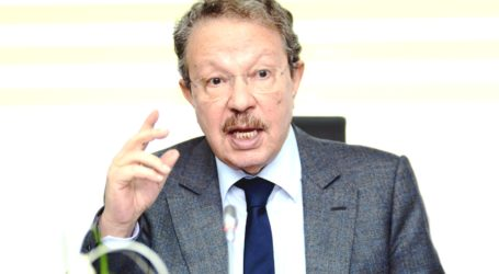 Emploi: Moulay Hafid El Alamy répond à Lahlimi!