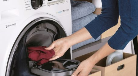 Addwash, le lave linge qui a compris les femmes…
