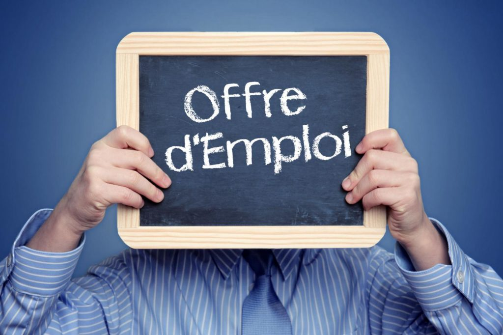 offre emploi chomage chiffres 8 aout 2016 formation carriere
