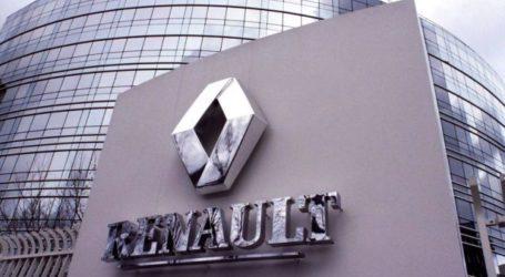 Les ventes du Groupe Renault atteignent 3,9 millions de véhicules, en hausse de 3,2 % avec Jinbei et Huasong