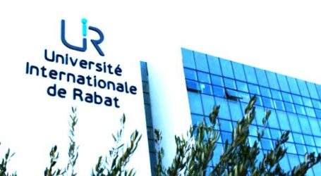 L'UIR à Casablanca dès 2019
