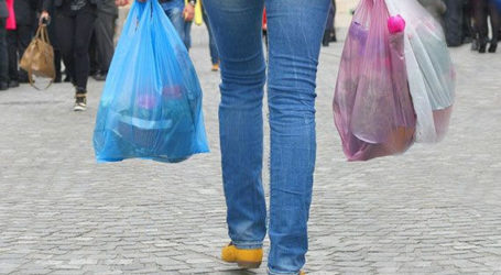 Sacs en plastique : la production reprend de plus belle!