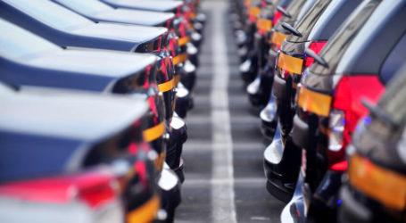Les ventes de voitures explosent encore en avril!