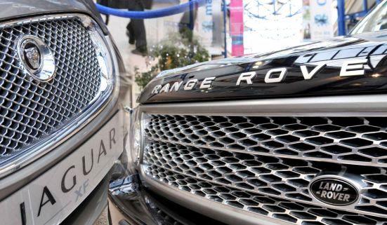 Jaguar Land Rover 28 septembre 2016 auto moto
