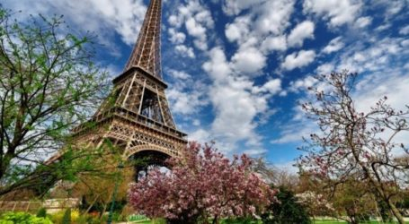 Paris : destination préférée des Marocains en 2016