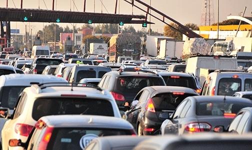 autoroute peage trafic bouchon 5 septembre 2016 service public