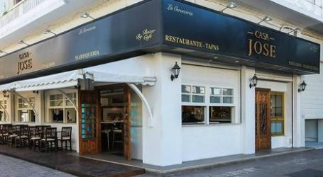 Casa José s'exporte et ouvre un restaurant en franchise à Bruxelles
