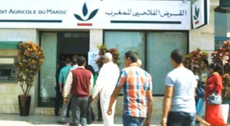 Groupe Crédit Agricole Du Maroc,  élu meilleure IFD par l'AIAFD