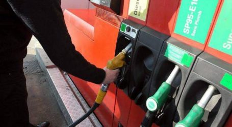 Prix: hausse du carburant et des eaux minérales en octobre