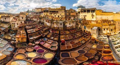 Aérien : Une ligne Fès-Marrakech dès l'été!